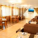 Cafe Ostrov