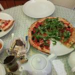 Zdjęcie I Love Pizza
