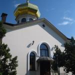 Church of St. Luke the Voino-Yasnetskiy