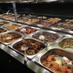 Bilde fra Restaurang Tang