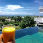 Home Bali Home Villa and Suites Foto