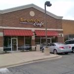 Brunch Cafe, Fox River Grove