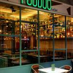 Foodoo Max Center-ocio