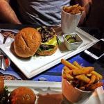 Photo de Blaze Restaurant & Café
