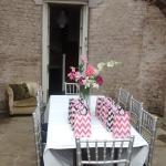 Loughcrew House Photo