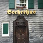 Becherhus
