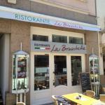 Foto de La Bruschetta