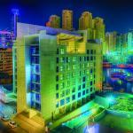 約納濱海灣套房酒店