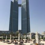 Window View - The St. Regis Abu Dhabi Photo