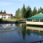Clearwater Valley Resort Foto
