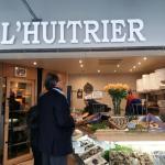 Photo de L'Huîtrier