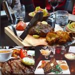 Our Steak Experience