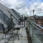 Photo de Fitzwilliam Hotel Dublin
