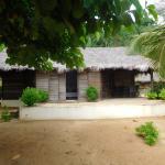 Anjiamarango Beach Resort Aufnahme