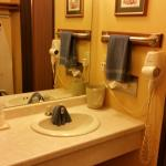 Foto de Iron Ridge Inn Motel