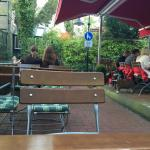 Foto de Restaurant Muhlenbach