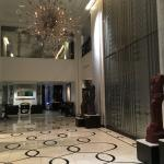 Waldorf entrance