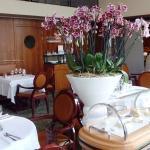 Foto de Hotel Cafe de Paris