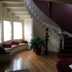 I loved staying here. It was fabulous. I would recommend this Bed and breakfast to everyone. Gre