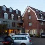 Hotel Pöker Bild
