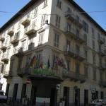 Photo de Holiday Inn Turin City Center