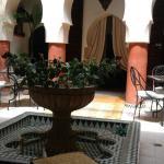Riad Maison Belbaraka Foto