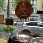 Photo de CrazyCupCake Cafe