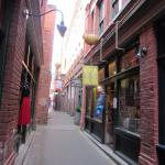 Fan Tan Alley