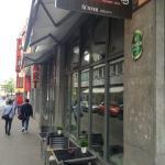 Meating in Köln