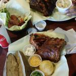 Photo of Bubba's Smokehouse BBQ