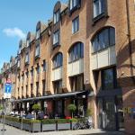Photo of Crowne Plaza Brugge