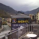 Foto de Hesperia Andorra la Vella