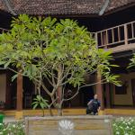 Photo de Villa Karang Hotel