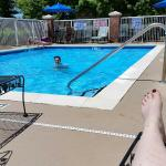 Hilton Garden Inn Rock Hill Foto