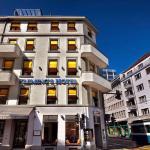 Foto de Fleming's Hotel Zuerich