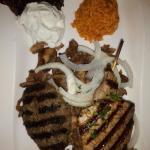 Grieks specialiteiten restaurant Mythos