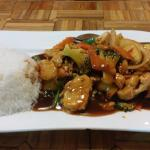 Photo of Wok-In