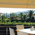 Foto de Louros Beach Hotel Spa