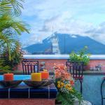 D'Leyenda Hotel