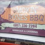 Smokin' BONES BBQ