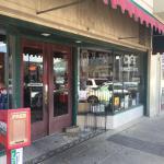 Starkville Cafe