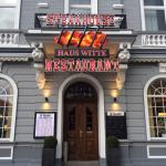 Steakhouse Restaurant Haus Witte