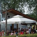 Steckerlfisch - Tomi