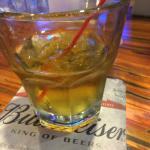 Mavericks Steak & Cocktails resmi