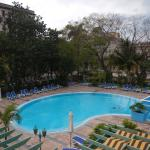 Foto de Hotel Mercure Sevilla Havane