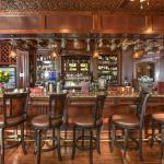 Backstage Cafe and Wine Bar located in Hotel