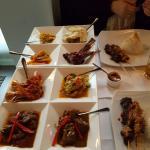 Foto de Indonesian Kitchen