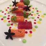 Restaurant Didier de Courten Foto
