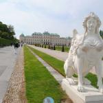 NH Wien Belvedere Foto