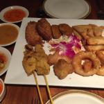 The Bangkok Bar & Restaurant